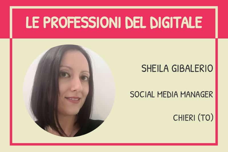Sheila Gibalerio